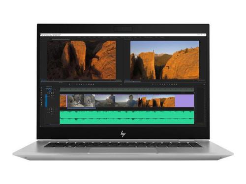 "HP ZBook Studio G5, i9 9880H, 32GB, 1TB HDD, Quadro P2000, W10 Pro 15.6"" Laptop"