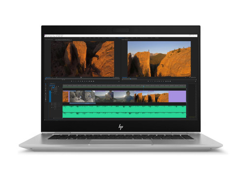 "HP ZBook Studio G5, i9 9880H, 16GB, 512GB, Quadro P1000, W10 Pro, 15.6"" Laptop"