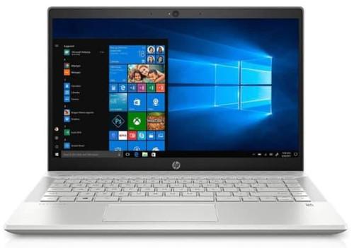 "HP Pavilion 14-ce3012na, Intel Core i3 1005G1, 8GB, 256GB SSD, 14"" Laptop Silver"