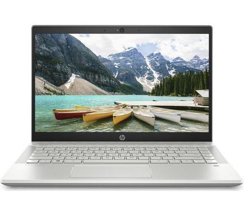 "HP Pavilion 14-ce3600sa, Intel Core i3 1005G1, 8GB, 256GB, 14"" Laptop - Silver"