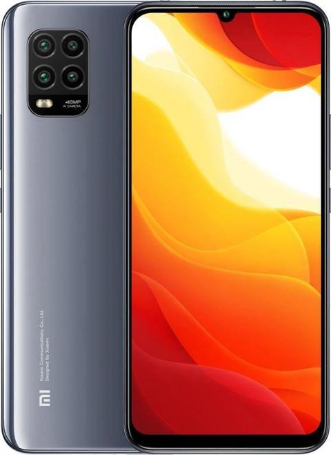 "Xiaomi Mi 10 Lite 6GB/128GB 6.57"" 5G Dual Sim Free Smart Phone Cosmic Grey"