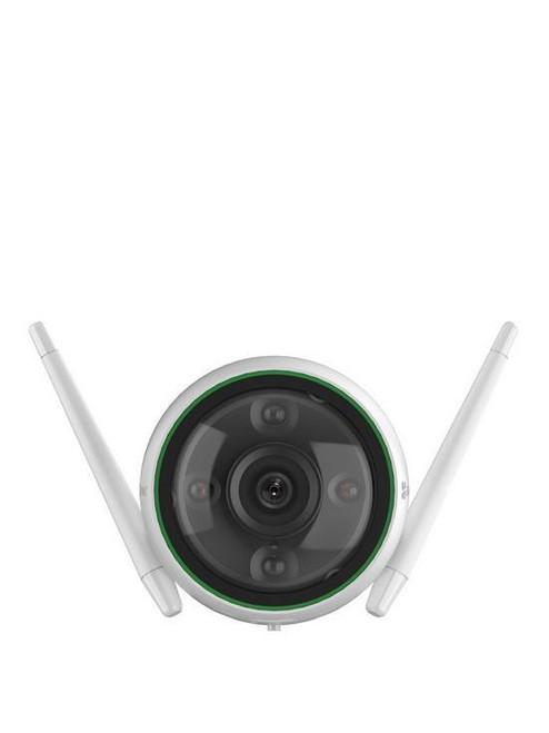 Ezviz C3N FHD (1080p) Smart Camera With Colour Night Vision & AI Human Detection