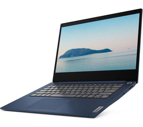 "Lenovo IdeaPad 3i 14IML05 Intel Pentium Gold 6405U 4GB RAM 128GB SSD 14"" Laptop"