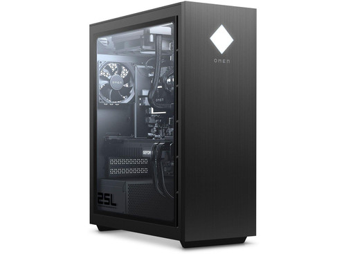 HP Omen 25L GT12-0048na Core i5 10400F 16GB RAM GeForce RTX 2060 Desktop PC