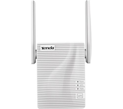 Tenda A18 Dual Band AC 1200 WiFi Range Extender 2x Ethernet Ports