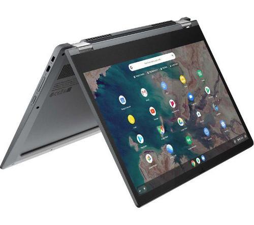 "Lenovo IdeaPad Flex 5i Core i3 10110U 128GB Chromebook 13.3"" Touch Laptop"