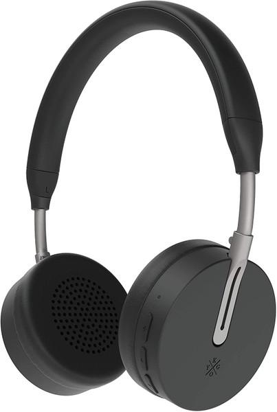 X by Kygo A6/500, Bluetooth 4.1, On Ear Headphones - Black