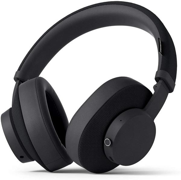 Urbanears Pampas Over-Ear Wireless Bluetooth Headphones - Charcoal Black