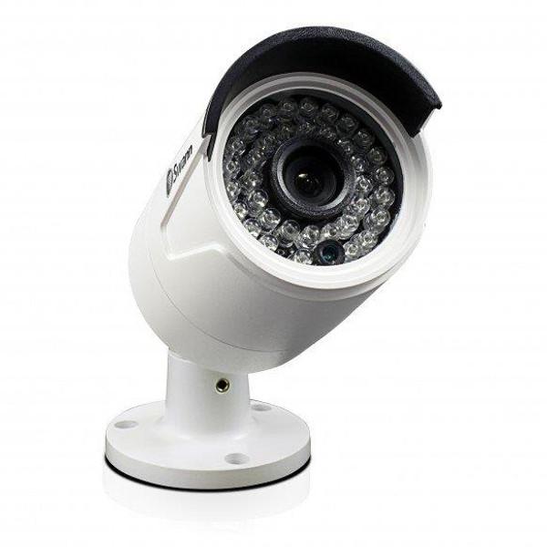 Swann NHD-810 Full HD (1080p) Indoor/Outdoor Bullet NVR Secuirty Camera