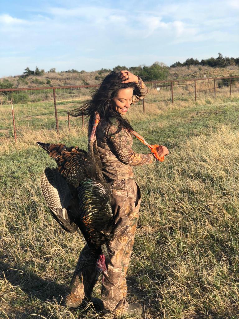 Multus Turkey Tote, turkey sling, deer drag