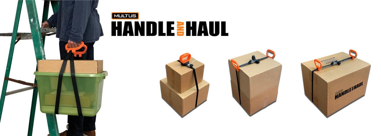 Handle and Haul