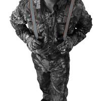 harness deer drag, cross shoulder strap deer drag