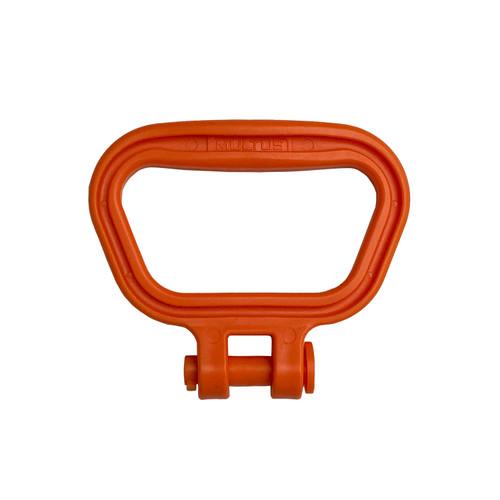 Universal Utility Handle in Orange