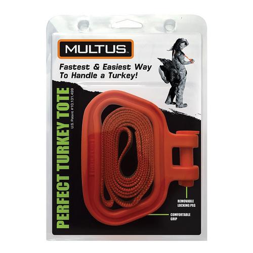 Perfect Turkey Tote