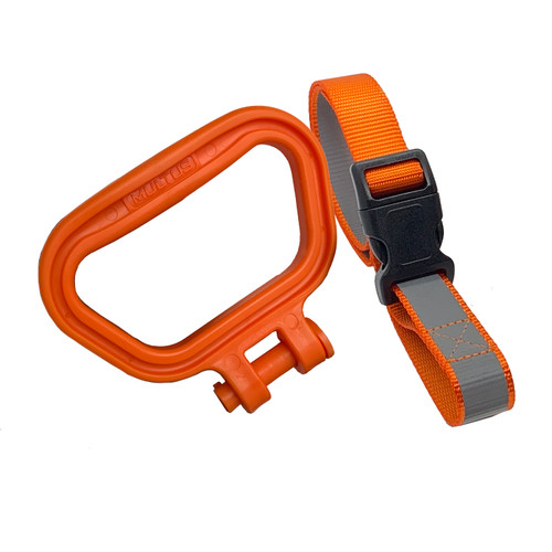 Grocery Carrier Handle & Strap