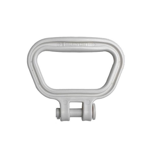 Universal Utility Handle | White