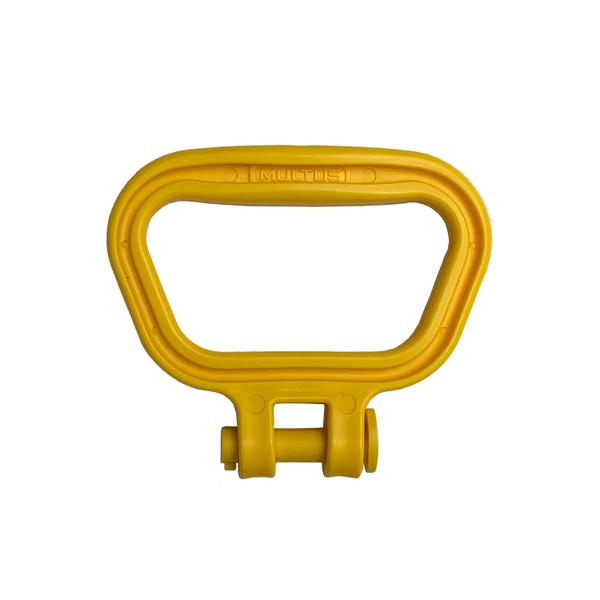 Universal Utility Handle in Yellow