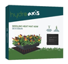 Hydro Axis medium Heat tray