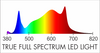 Pro Grow UFO LED 500w