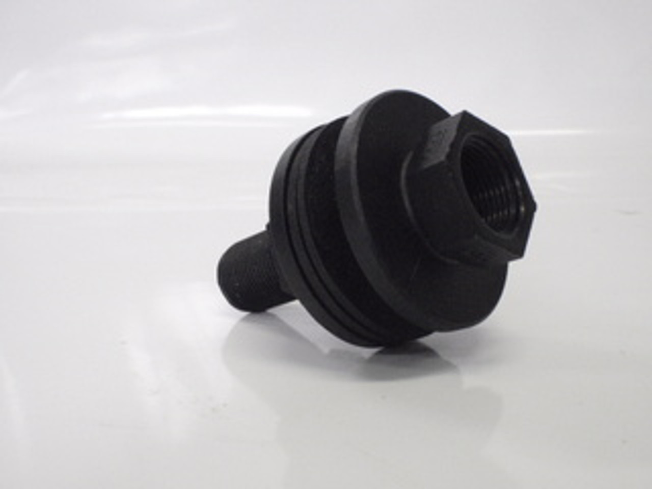 Bulkhead Fitting 20mm