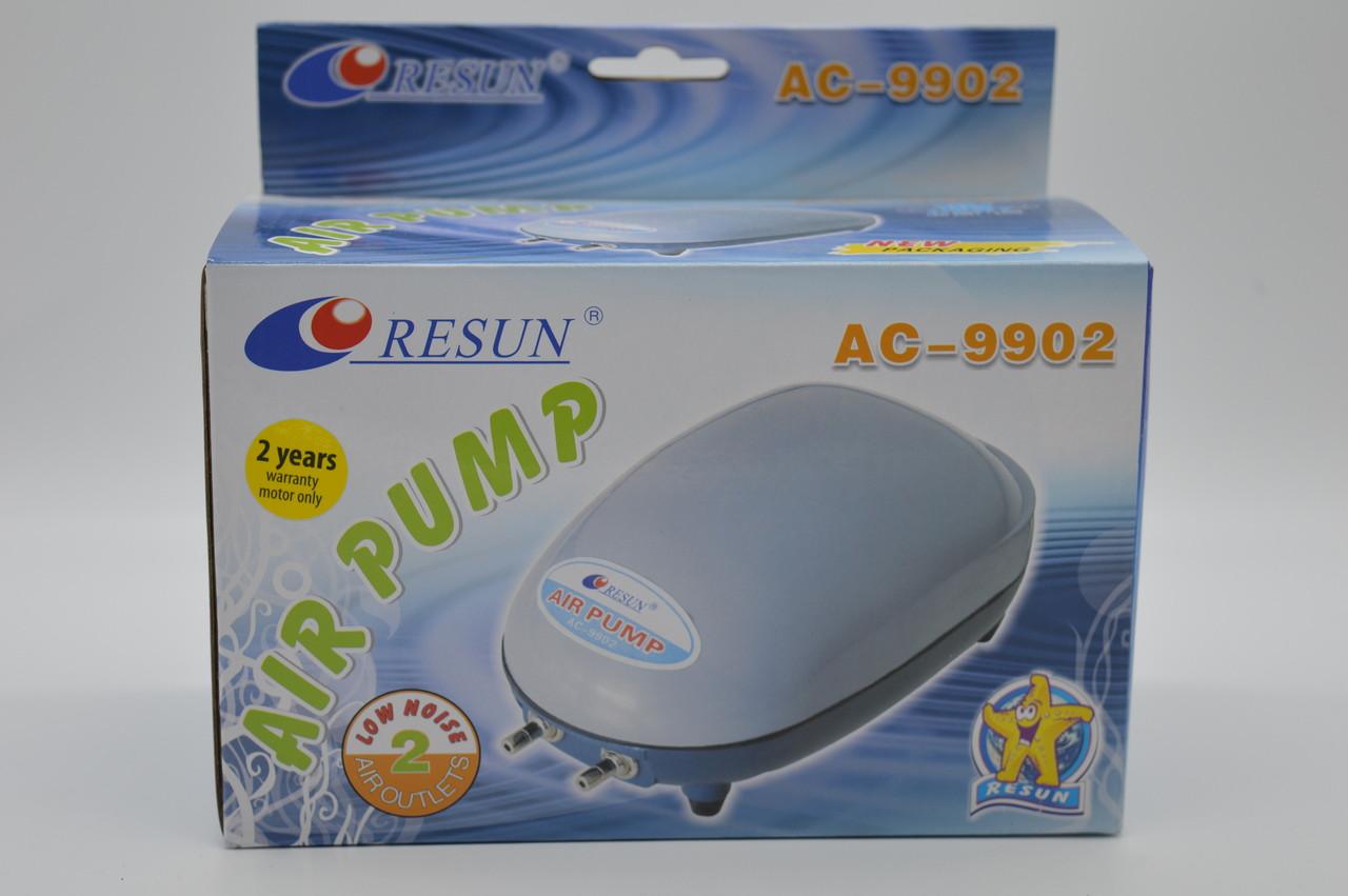 Resun AC-9902