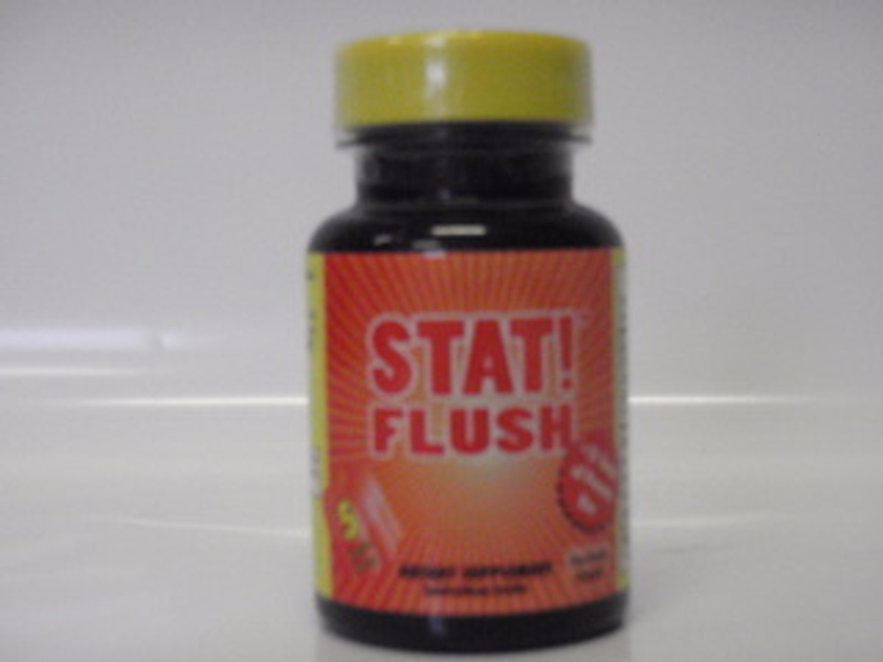 Stat Flush capsules