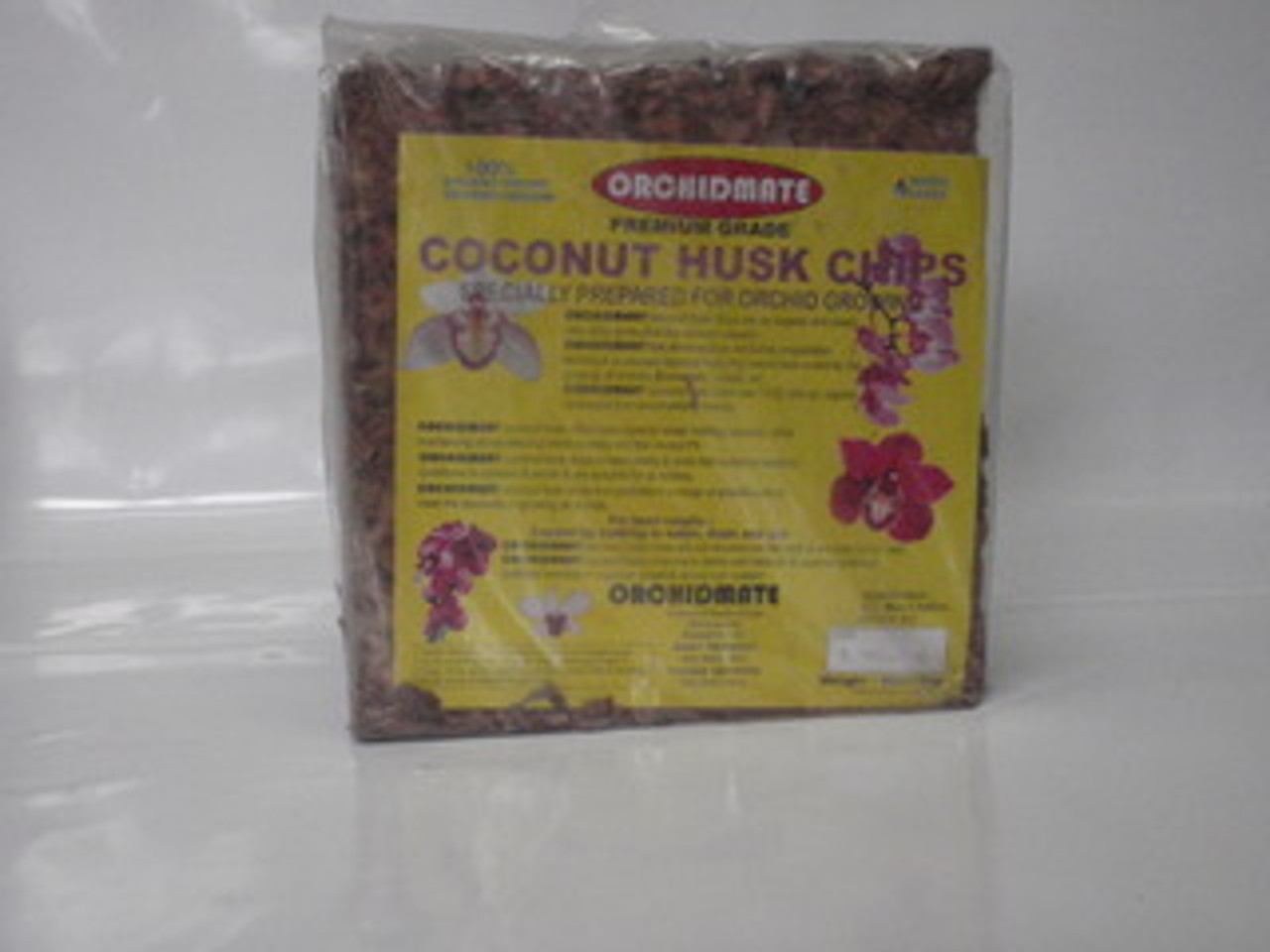 5kg Coco Chips