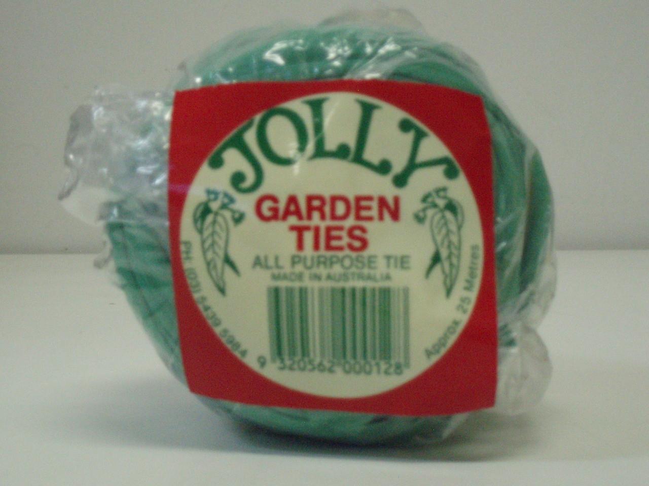Jolly Ties