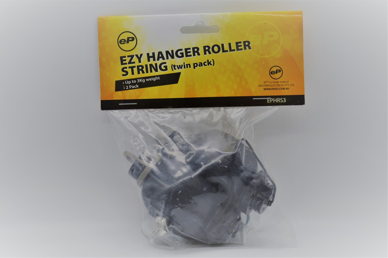 Easy Roller Light Hanger