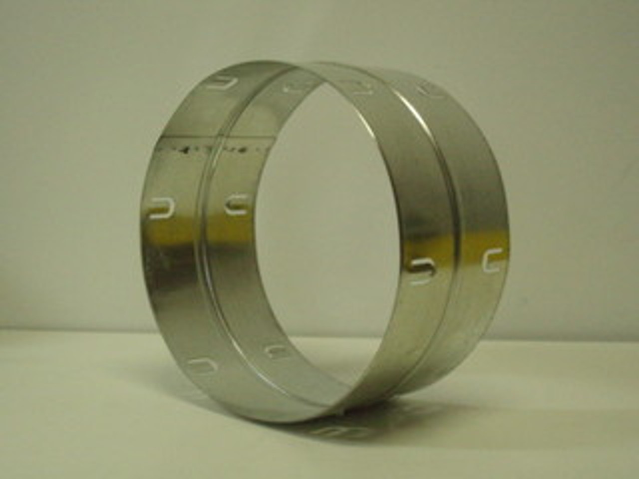250 mm Duct Joiner