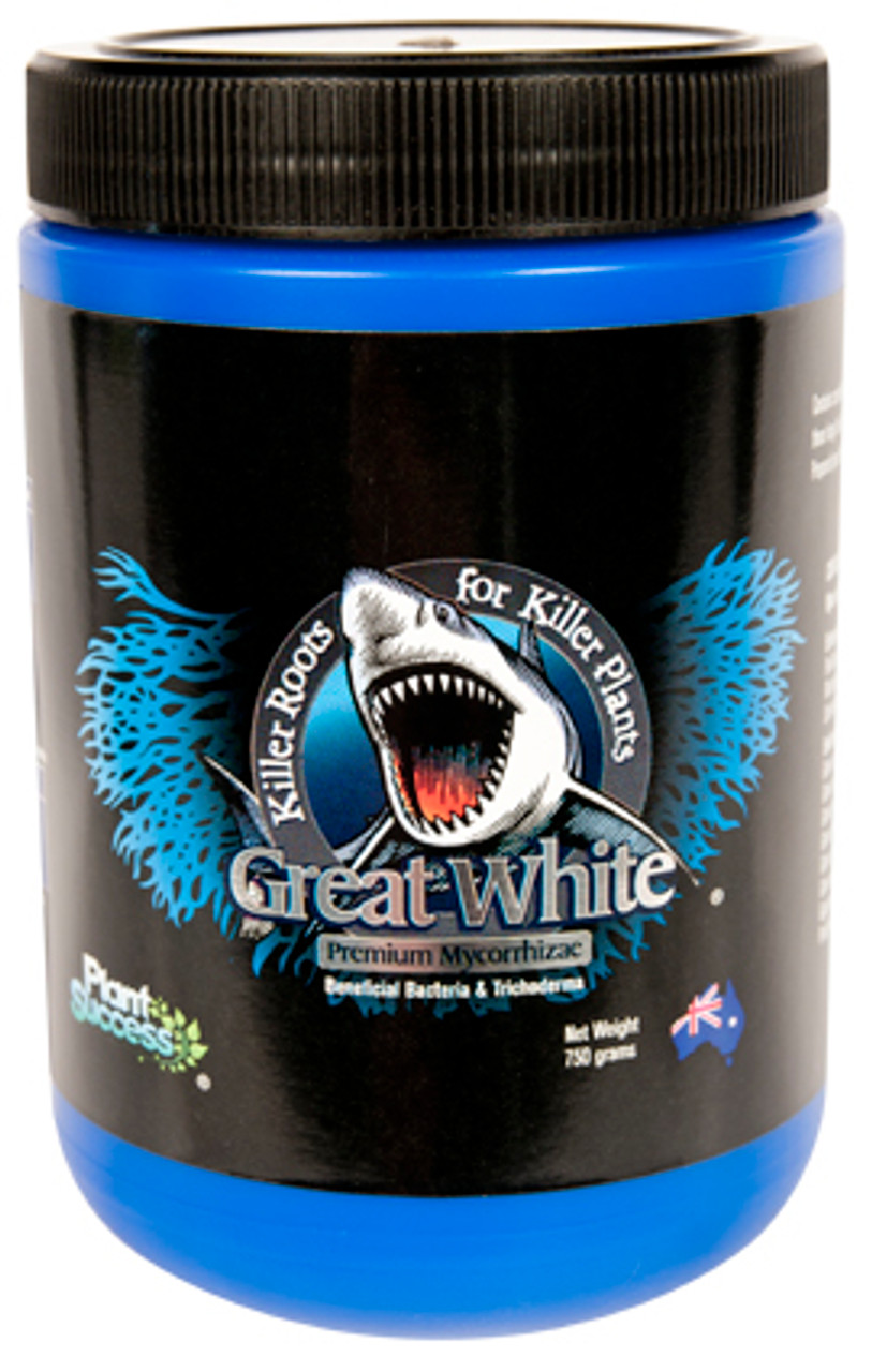 Great White Mycrorhizae 750g