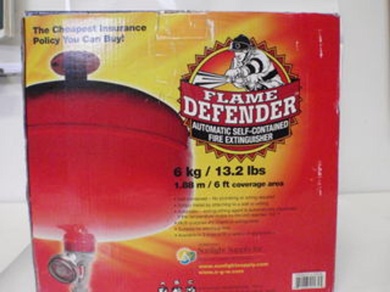 Flame Defender 6kg