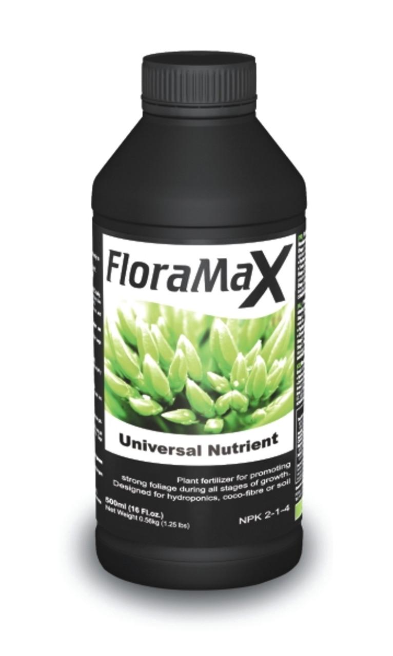 FloraMax Universal Nutrient 5L