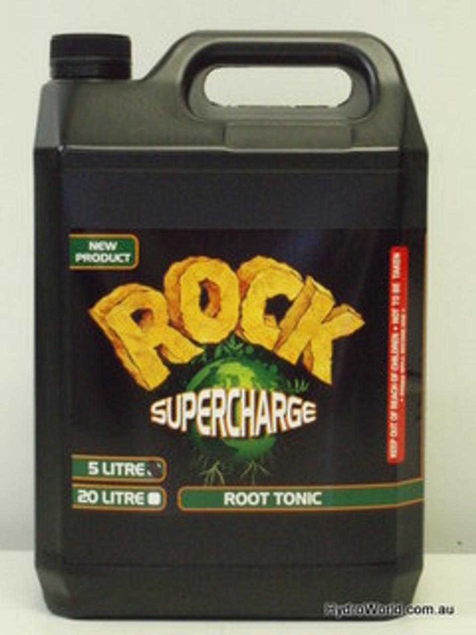 Rock Super Charge 1L