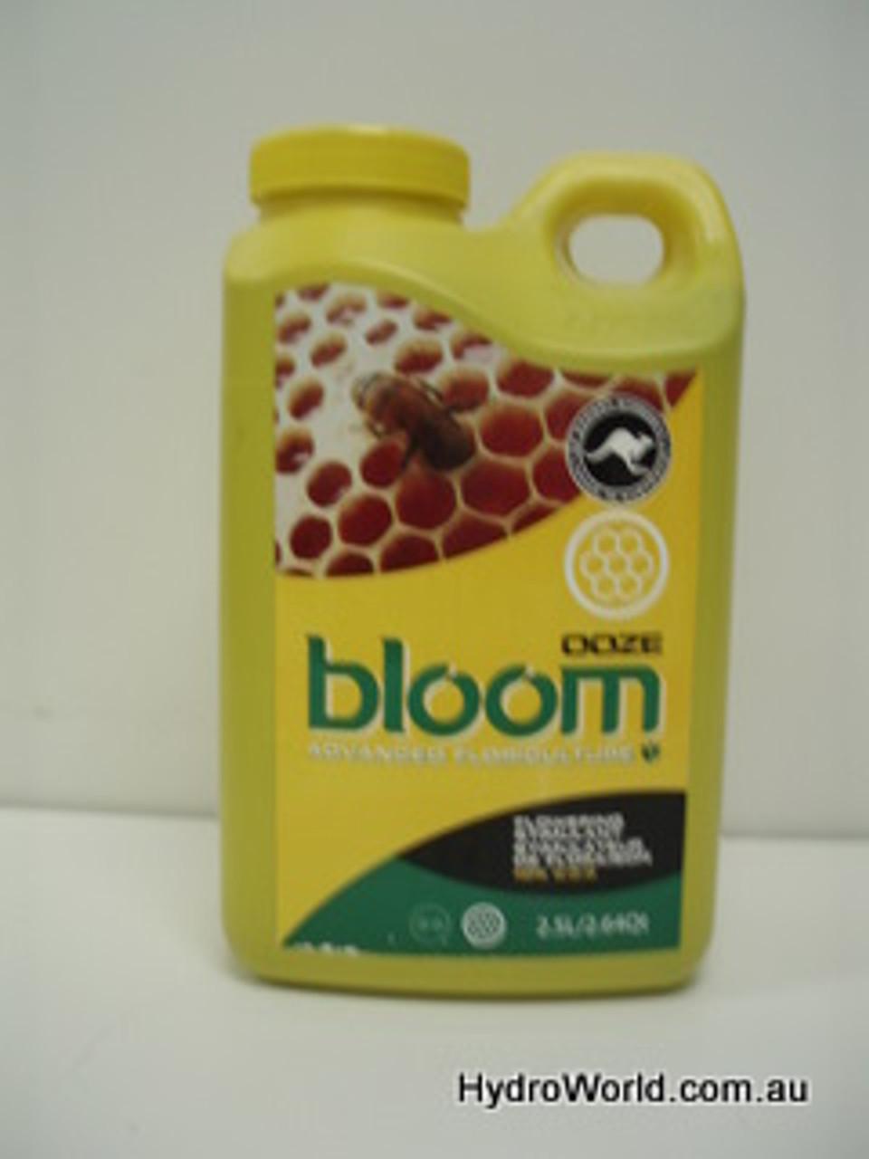 Bloom Ooze 2.5L