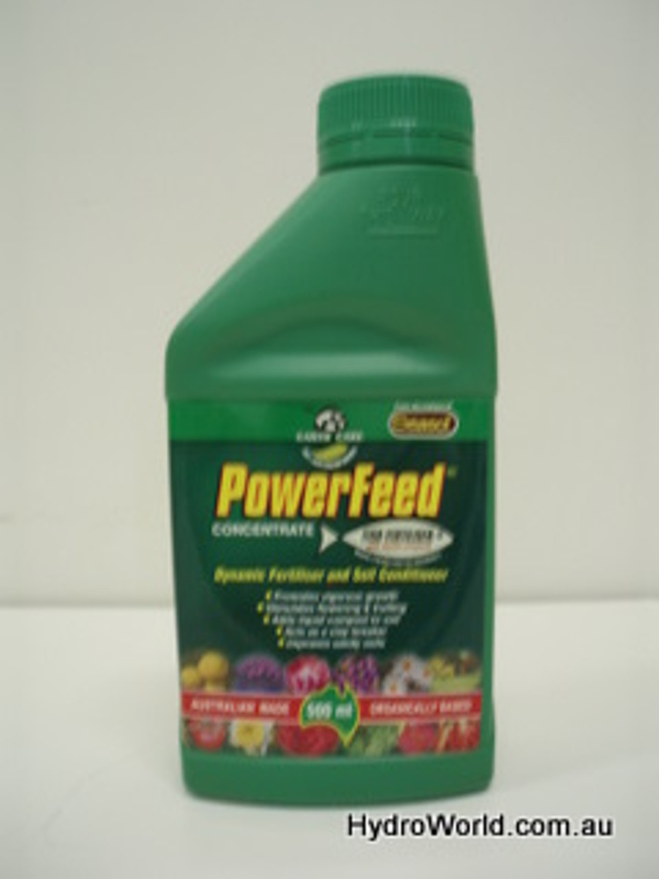 Power Feed Fertilizer