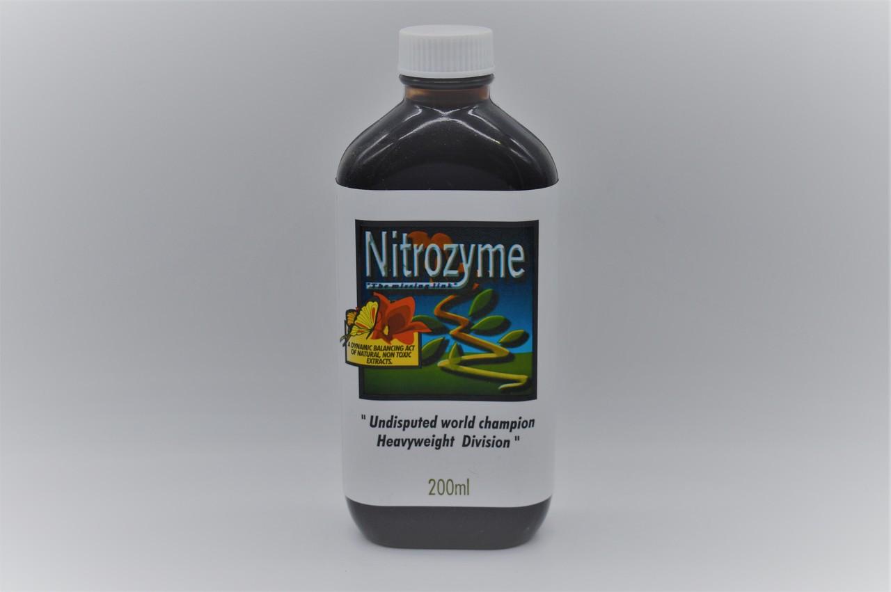 Nitrozyme 200 ml