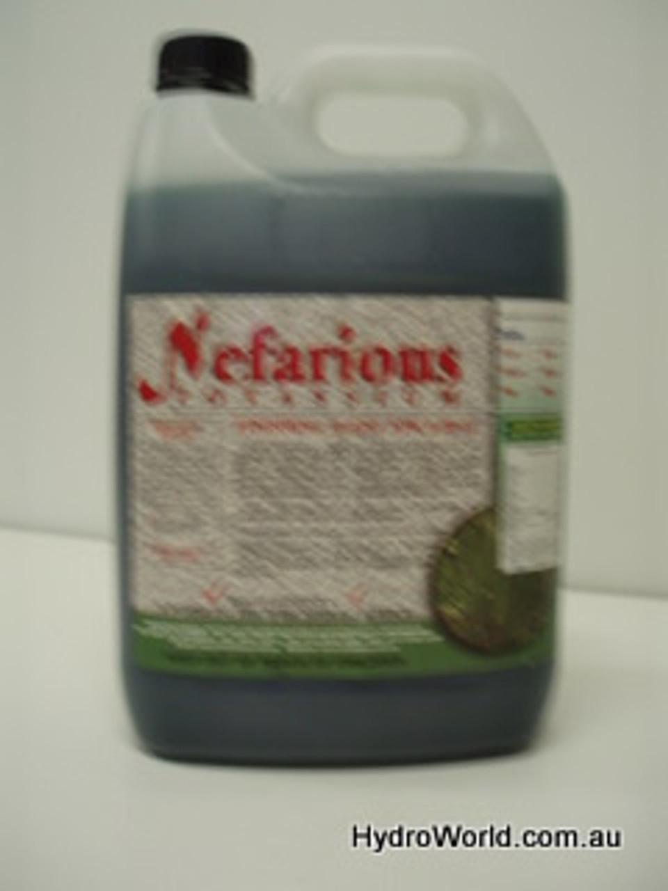 Nefarious Potash 5L
