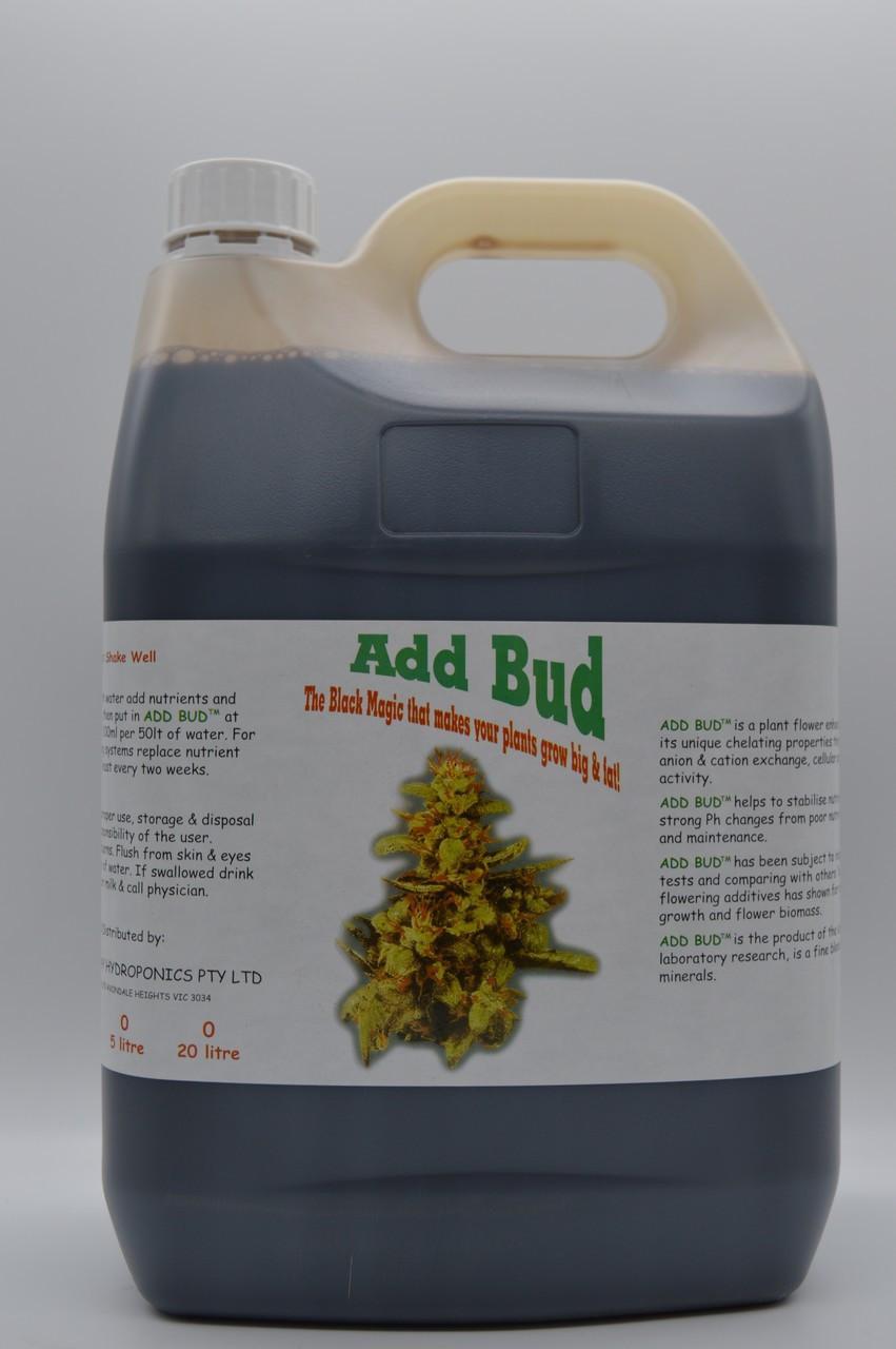 Add Bud 5L