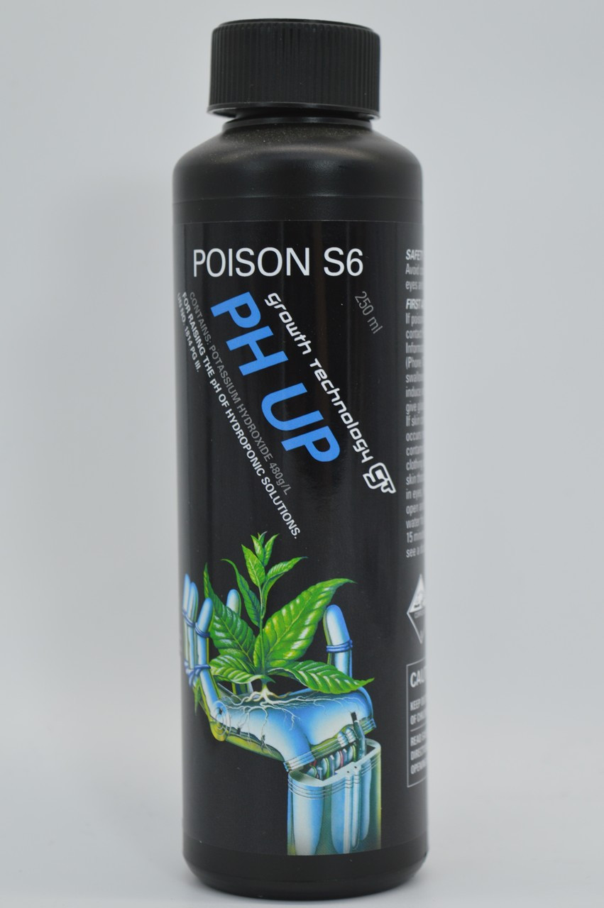 Ph Up 250ml