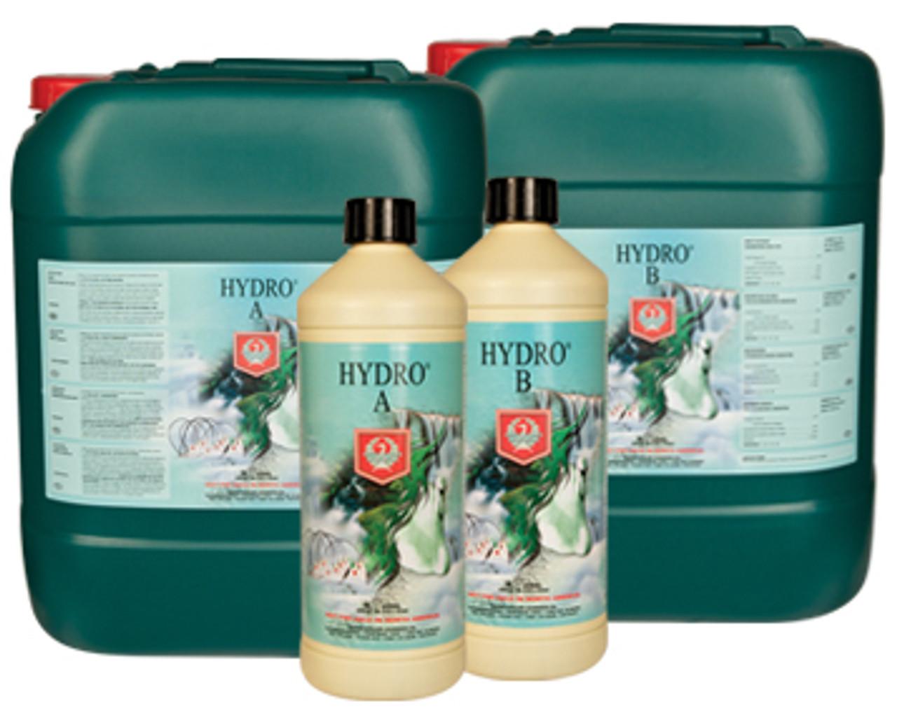 House & Garden Hydro 5L