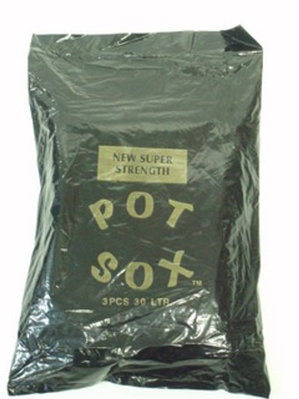 15 L Pot Sox