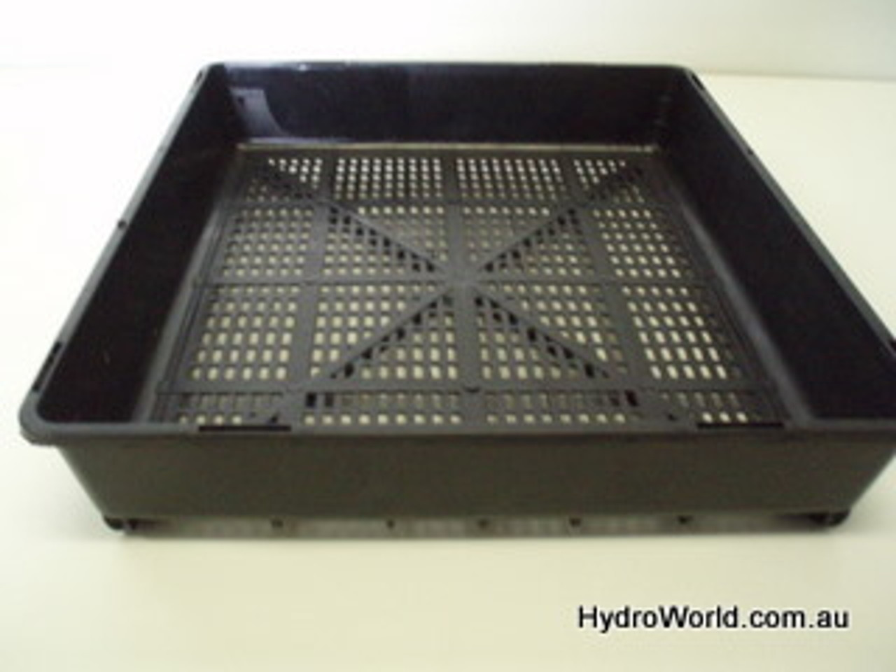 Large Tray Grate