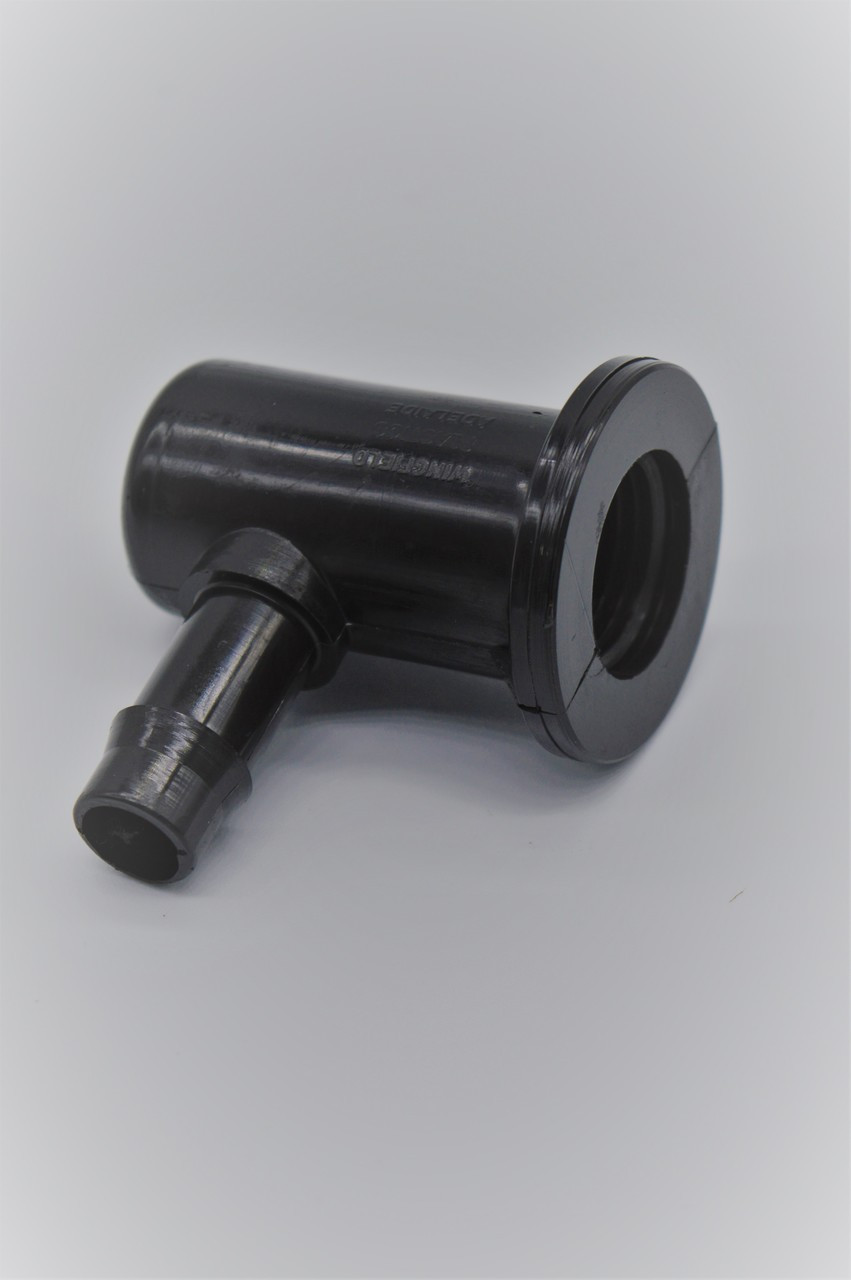 Female Threaded Elbow 13mm
