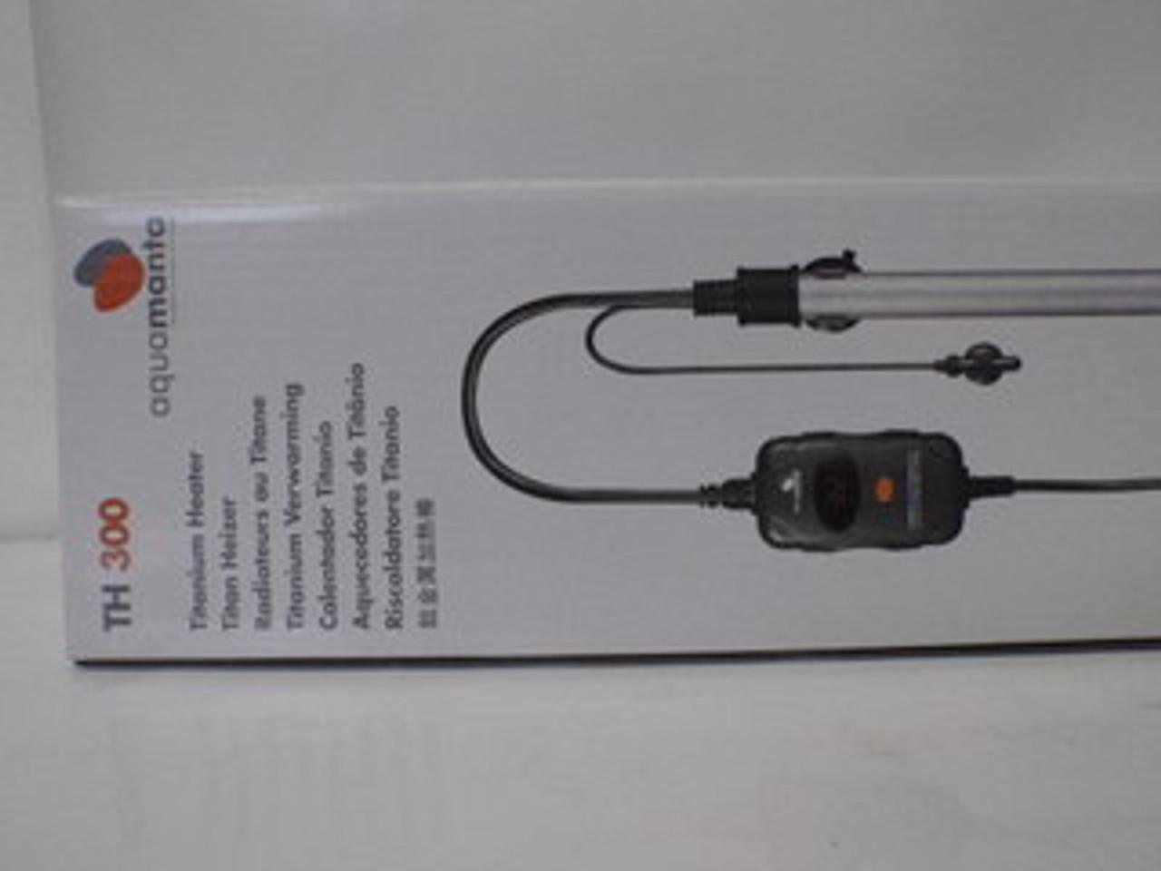 AquaManta 300w Titanium Heater