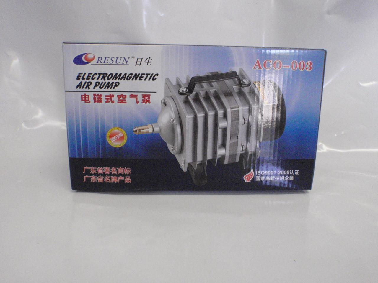 Resun Ac-03 Piston Air Pump