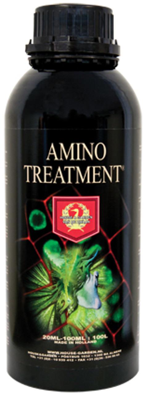 House and Garden Amino Treatment 250ml