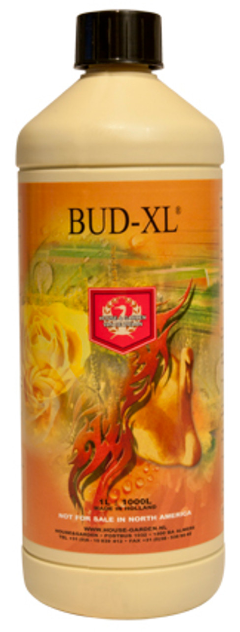 House and Garden Bud XL 1L