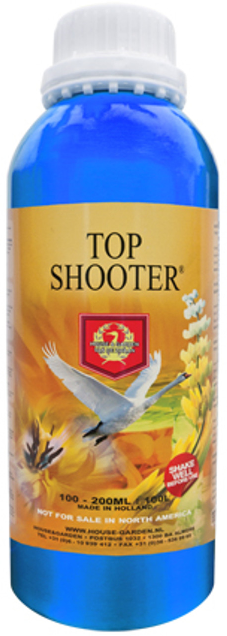 House and Garden Top Shooter 1L