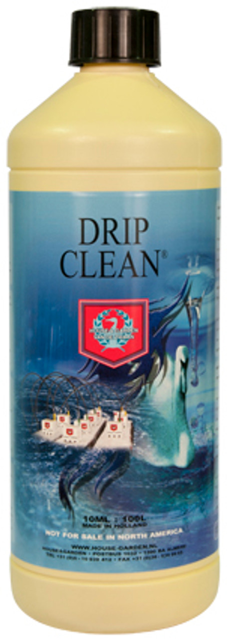 House and Garden Drip Clean 250ml